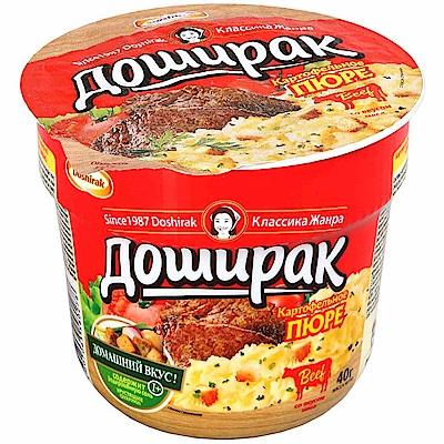 三方 多食樂馬鈴薯泥-牛肉風味(40g)