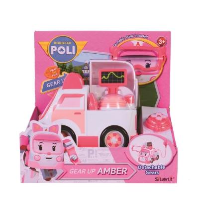 救援小英雄 POLI -  變裝任務系列-安寶