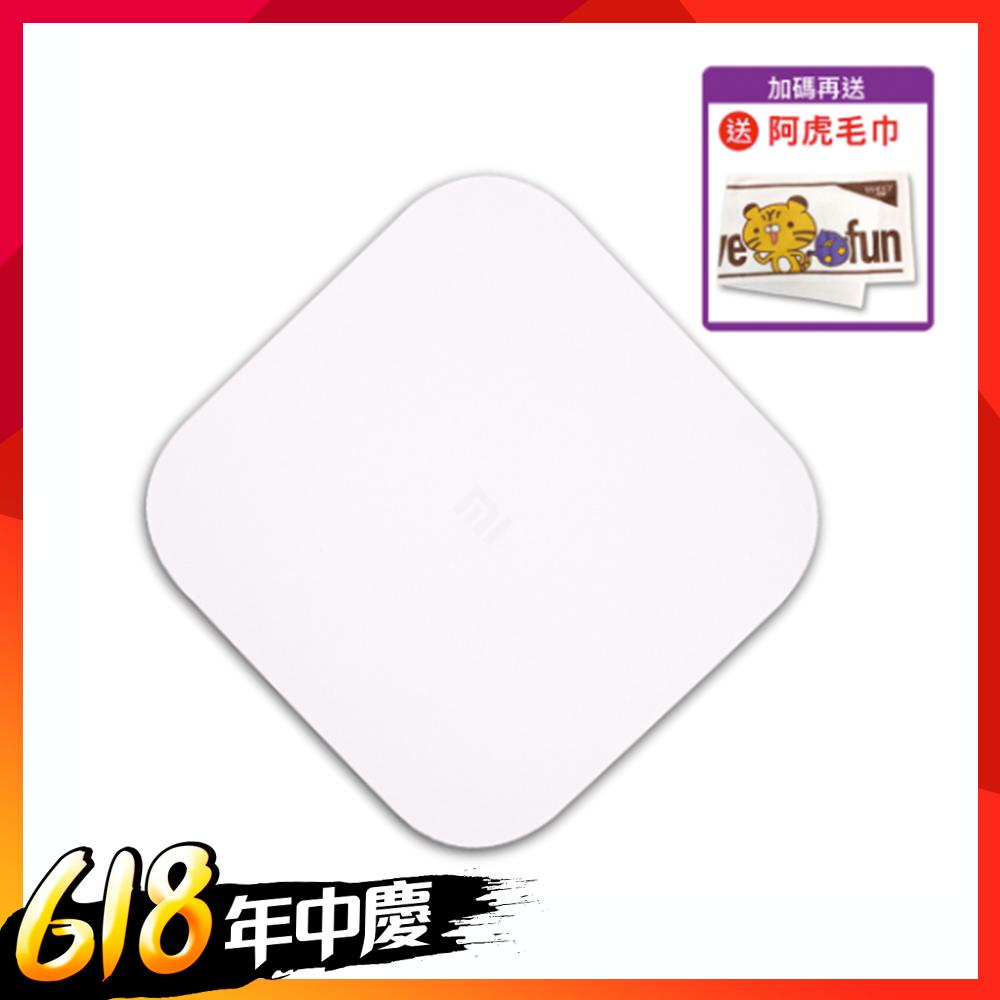 小米盒子4 (真品平輸)