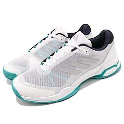 adidas 網球鞋 Barricade Club 男鞋