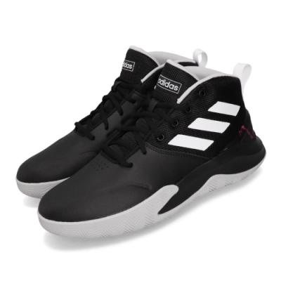adidas 籃球鞋 Ownthegame 運動 男鞋