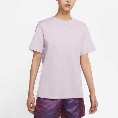NIKE 上衣 短袖上衣 運動 女款 紫 DH4256576 AS W NSW ESSNTL SS TOP BF