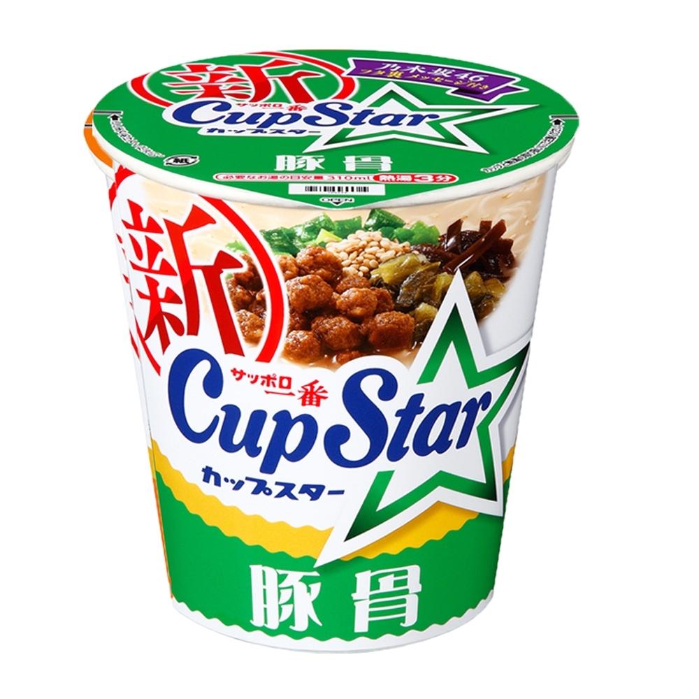 太平 豚骨風味杯麵(77g)
