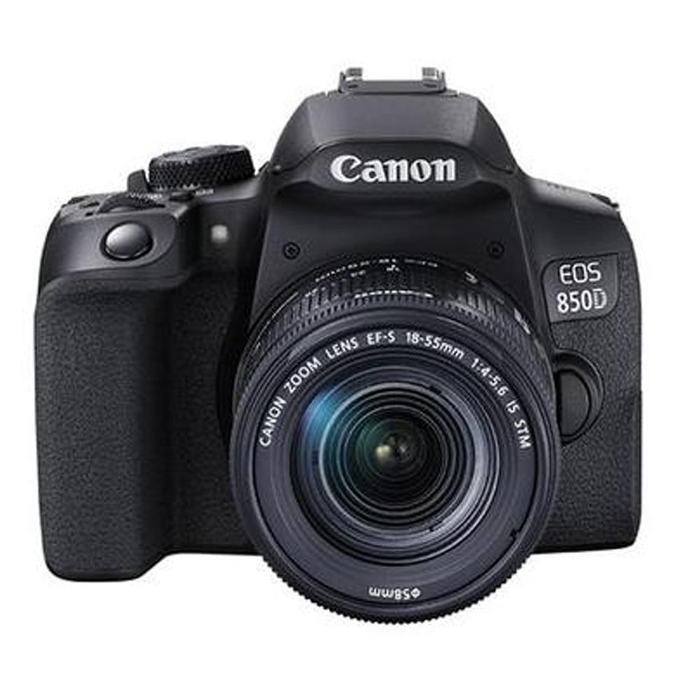Canon EOS 850D EF-S 18-55mm KIT  (公司貨)