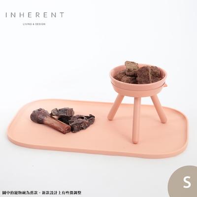 韓國Inherent Oreo 寵物高腳碗 寵物碗 寵物碗架 狗碗 S 果凍粉