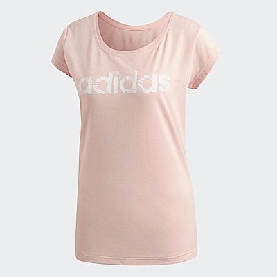 adidas 短袖上衣 女 DN8516