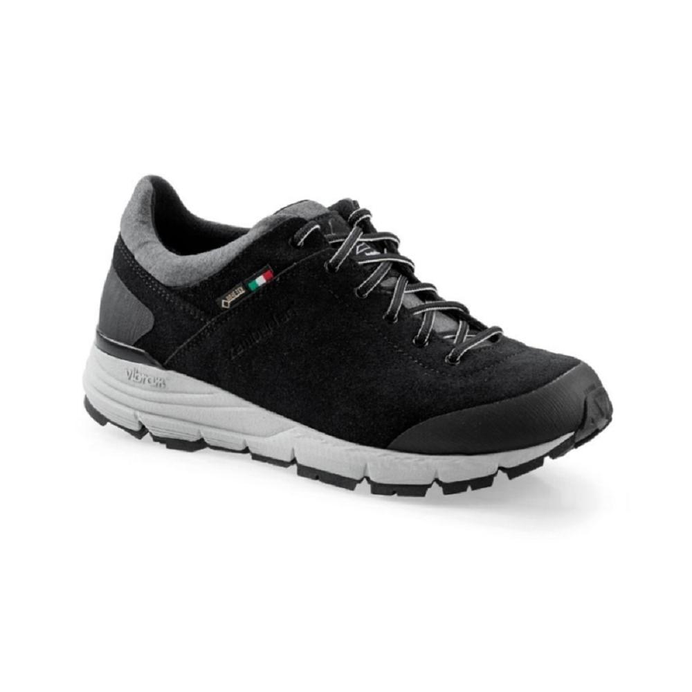 Zamberlan 輕量低筒健行鞋 黑 205 STROLL GTX 0205PM