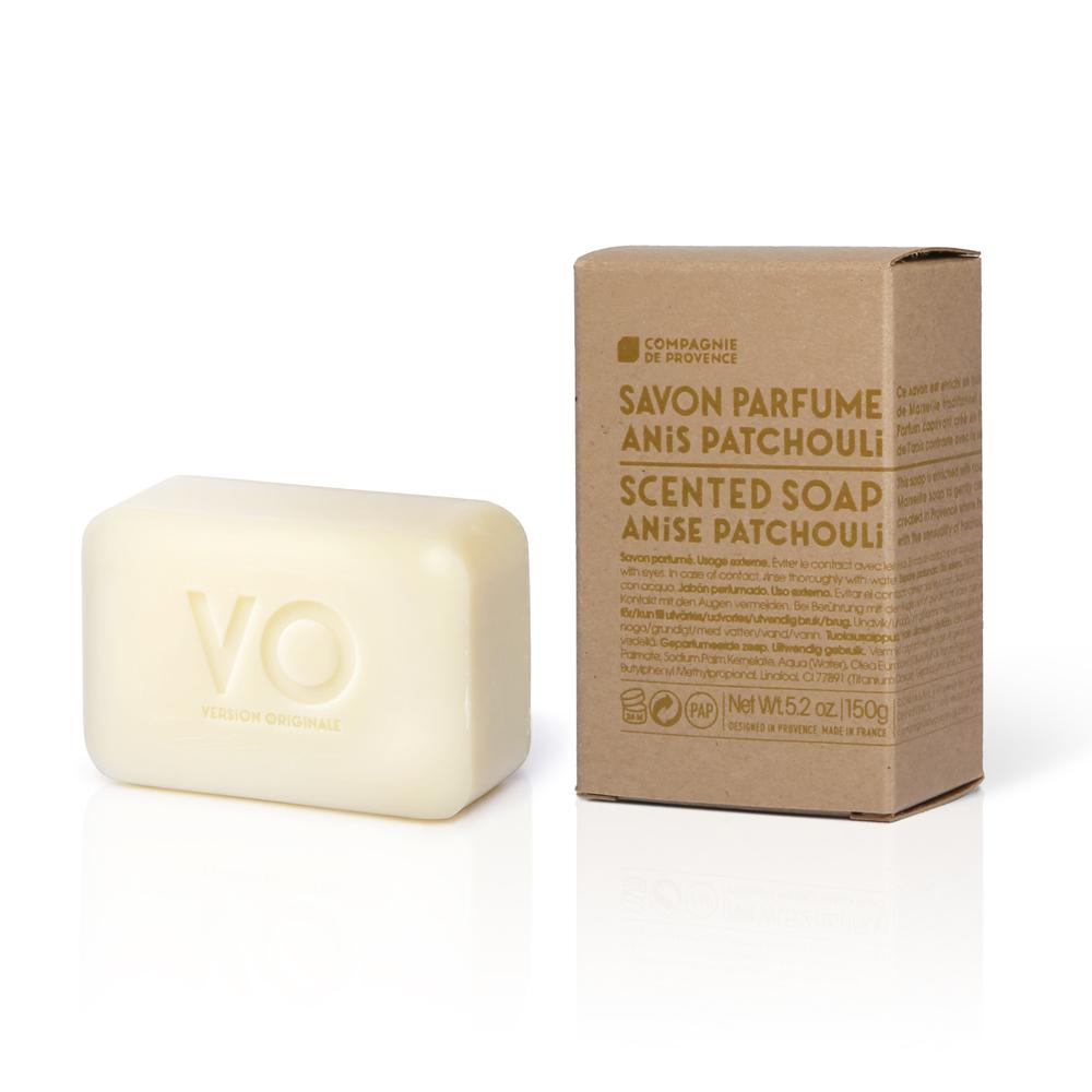 C.D.P 愛在普羅旺斯 廣藿香香薰香水皂 150g