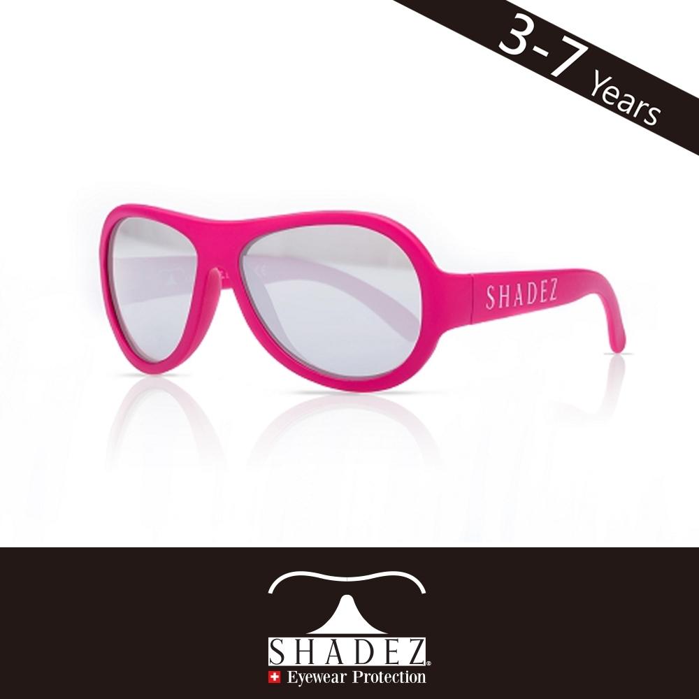 瑞士SHADEZ 兒童太陽眼鏡SHZ-14(年齡3-7)--櫻花粉