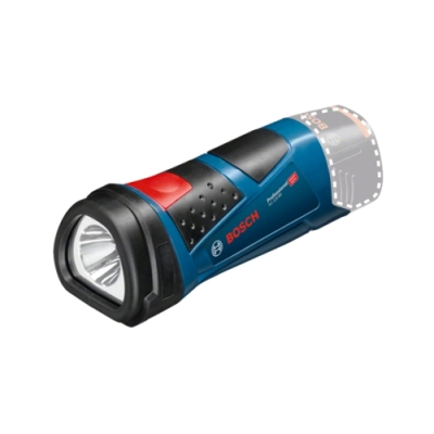 BOSCH 12V充電式工作燈/手電筒GLI 12V-80(單主機)