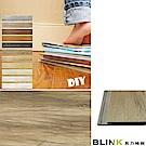 【貝力地板】美格防水DIY卡扣塑膠地板-復古橡木(10片/0.42坪)