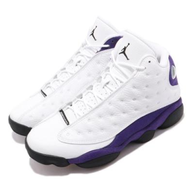 Nike 籃球鞋 Air Jordan 13代 男鞋