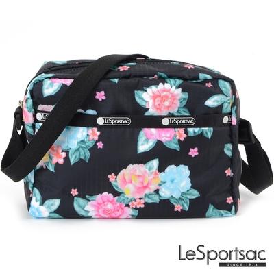 LeSportsac - Standard側背隨身包 (夢幻花園)