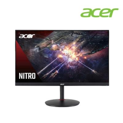 Acer Nitro XV272U V 27型2K HDR廣視角電競螢幕
