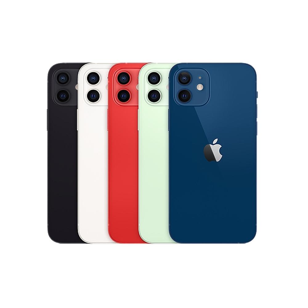 [限搶]Apple iPhone 12 128G 6.1吋智慧型手機