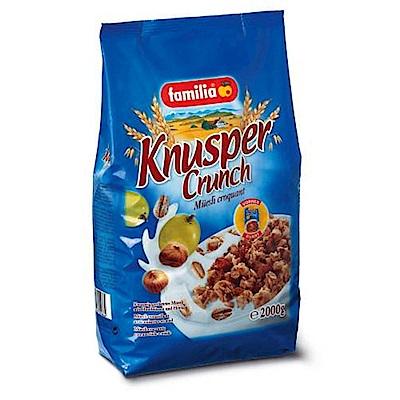 瑞士全家 葡萄綜合穀物早餐(500g)x2袋