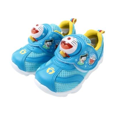 台灣製哆啦A夢閃燈運動鞋 sa90706 魔法Baby