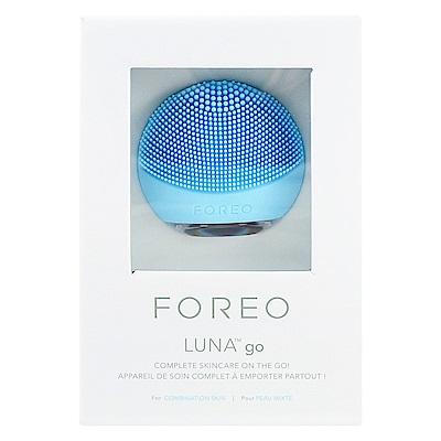 Foreo Luna 小巧潔面舒緩儀-露娜妙趣版-混和肌 (海軍藍)
