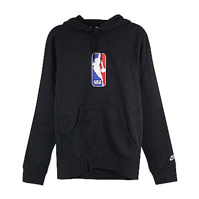 NIKE 男 NBA HOODIE ICON 連帽T(長)