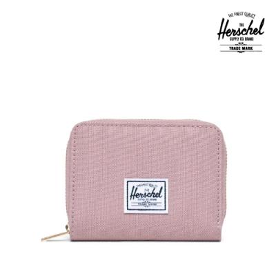 【Herschel】Tyler 零錢包-粉色