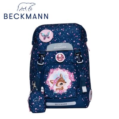 Beckmann-兒童護脊書包22L-星空斑比