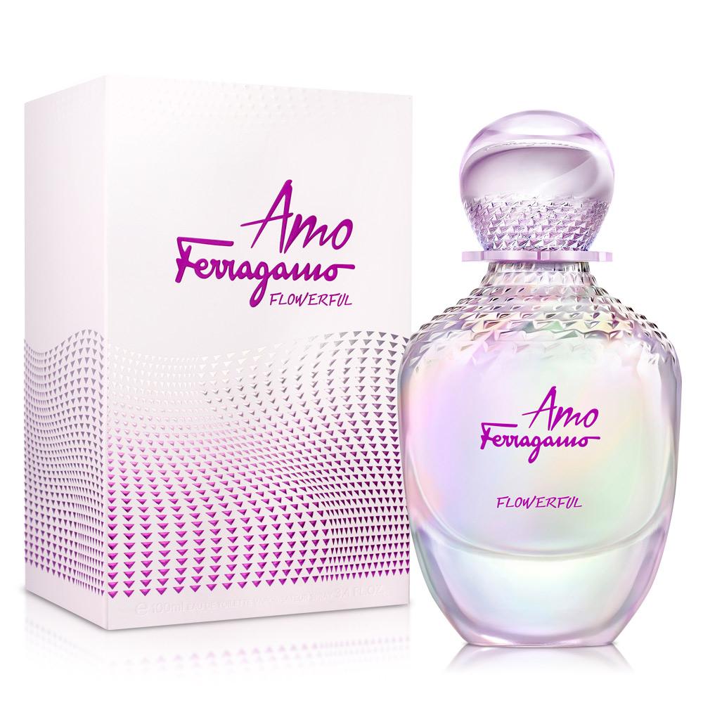 SALVATORE FERRAGAMO  我愛璀璨費拉格慕女性淡香水100ml