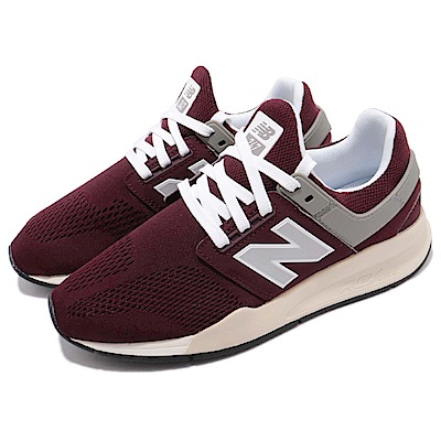 New Balance 休閒鞋 MS247MGD 女鞋