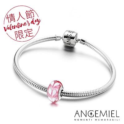 Angemiel安婕米 925純銀手鍊串珠禮盒組(愛在維洛納)
