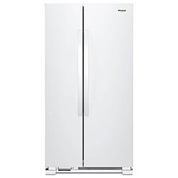 惠而浦 640L對開冰箱