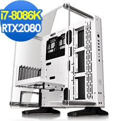 技嘉Z370平台-黑豹勇士-i7六核RTX2080