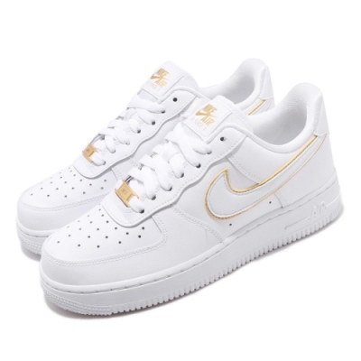 Nike 休閒鞋 Air Force 1 07 男女鞋