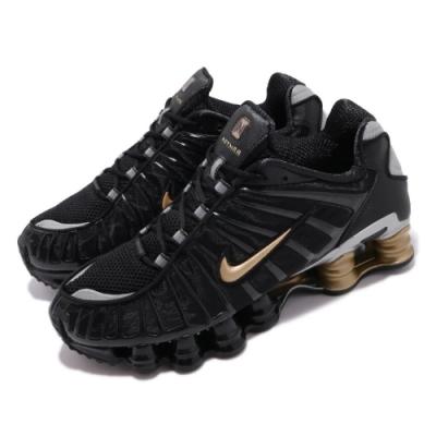 Nike 慢跑鞋 Shox TL Neymar 男鞋