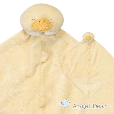 Angel Dear 動物嬰兒安撫巾 (小鴨)