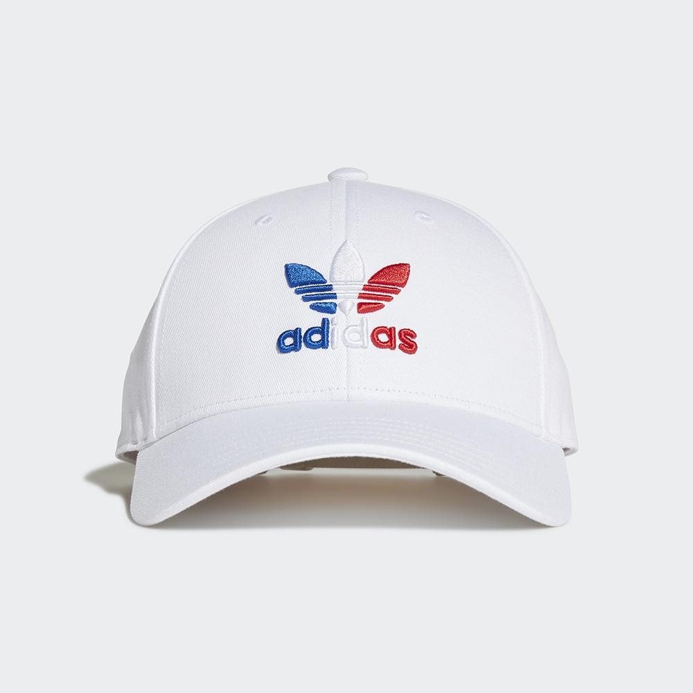 adidas LOGO 運動帽子 男/女 GN4890