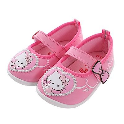 Hello kitty娃娃鞋 sk0523魔法Baby