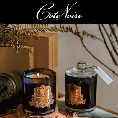 法國 Cote Noire 蔻特蘭 香氛蠟燭185g