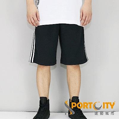 ADIDAS MH 3S Short FT 男運動短褲 黑 DT9903