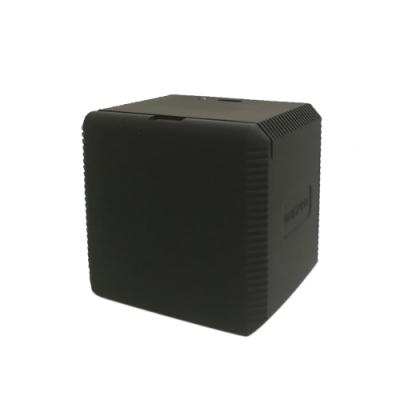 RUIGPRO睿谷DJI OSMO ACTION運動攝影機 副廠三槽收納式充電盒