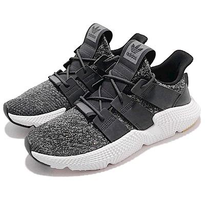 adidas 休閒鞋 Prophere 襪套 男鞋