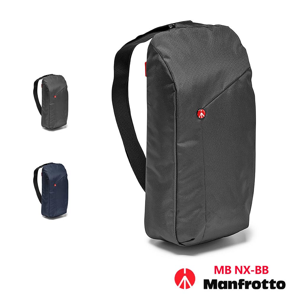 Manfrotto NX Bodypack 開拓者隨身相機包