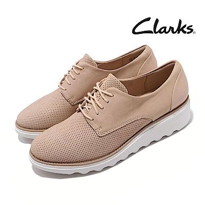 Clarks 休閒鞋 Sharon Crystal 女鞋