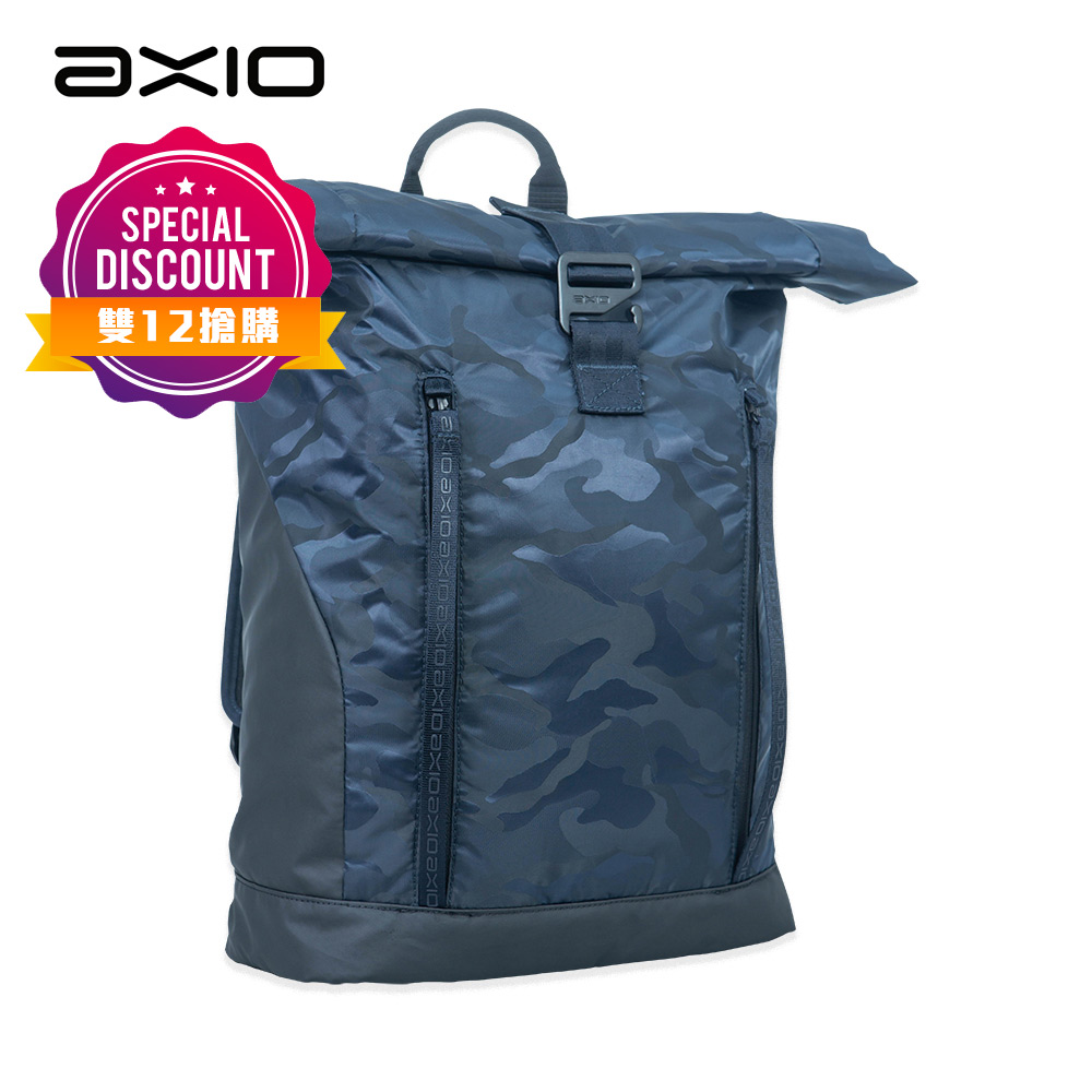 AXIO AWB-2151 Wanderlust 18.9L 漫遊系列 旅行運動後背包
