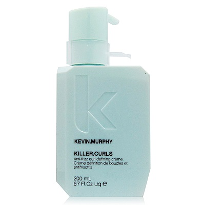 KEVIN.MURPHY凱文墨菲 KILLER.CURLS 美麗人生200ml