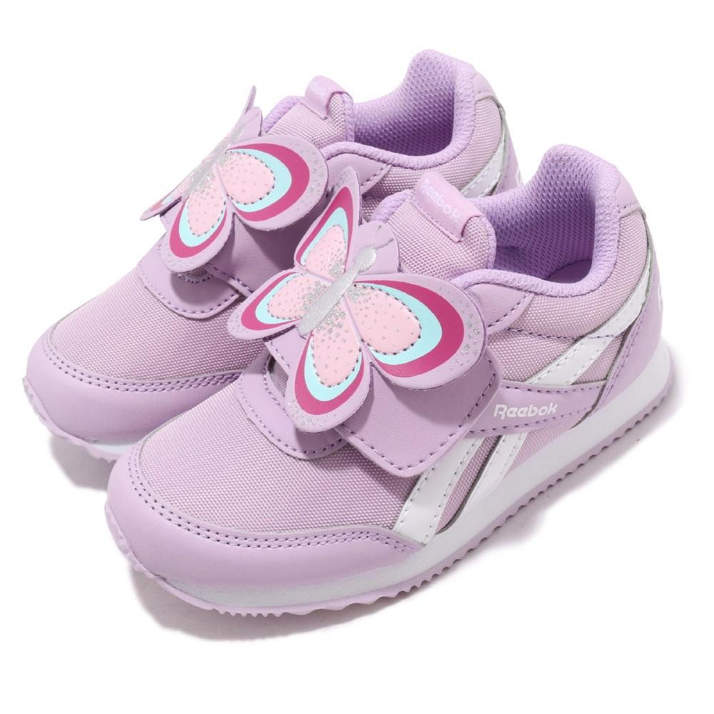 Reebok 慢跑鞋 Royal CLJOG 2 童鞋