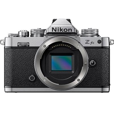 Nikon Z FC 單機身 公司貨