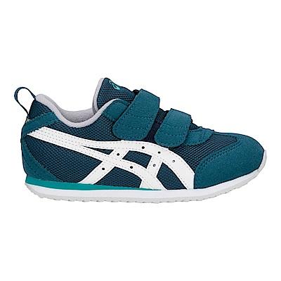 ASICS MEXICO NARROW MINI 4童鞋1144A007藍
