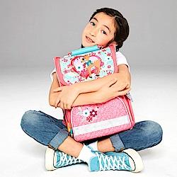 Tiger Family小貴族超輕量護脊書包(買就送文具袋+鉛筆盒)-多色任選