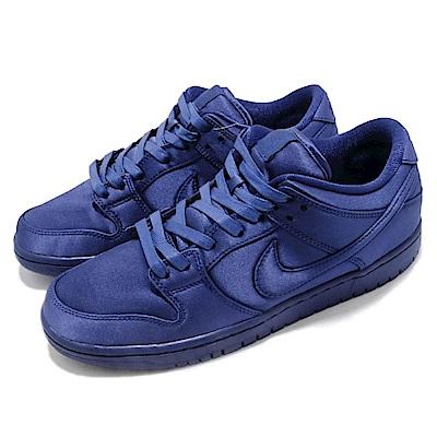 Nike 滑板鞋 SB Dunk Low 男女鞋