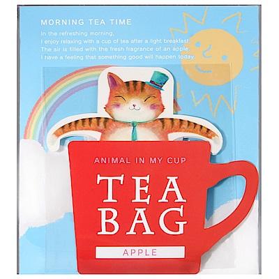 陶和 Tea Bag紅茶-蘋果風味(7.5g)