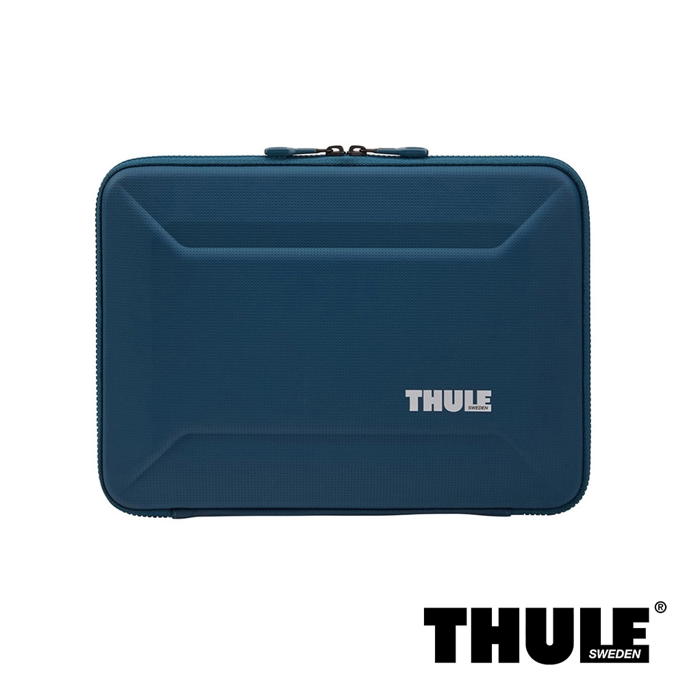 Thule Gauntlet 4.0 保護袋 (MacBookPro13吋適用) - 藍